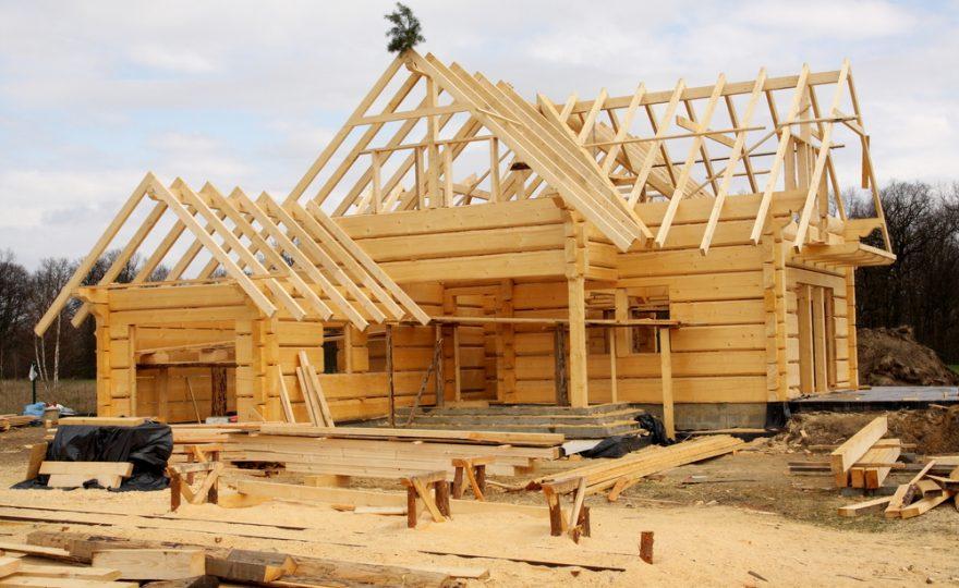 Ako postaviť dom lacno