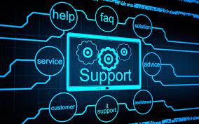 Kvalitné služby v oblasti IT